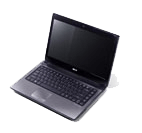 acer Aspire 4741G drivers download