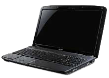 acer Aspire 5542G drivers download