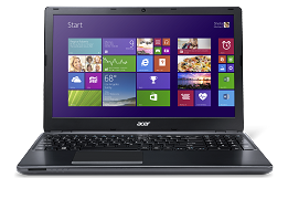 acer Aspire E1-572PG drivers download