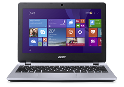 acer Aspire E3-112 drivers download