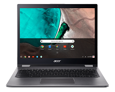 acer CP713-1WN drivers download