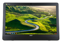 acer DC221HQ drivers download