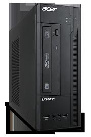 acer Extensa X2610G drivers download